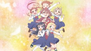 WATATEN!: an Angel Flew Down to Me Theatrical Special Announced