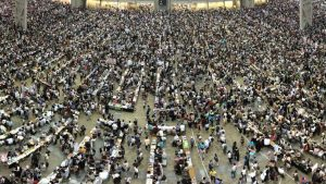 Comiket 99 Delayed Again Due to State of Emergency