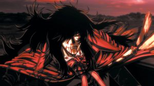 Amazon Studios is Working on a Live-Action Hellsing Movie