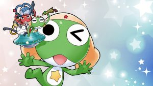 Discotek Media is Bringing All 358 Episodes of Sgt. Frog to Blu-Ray